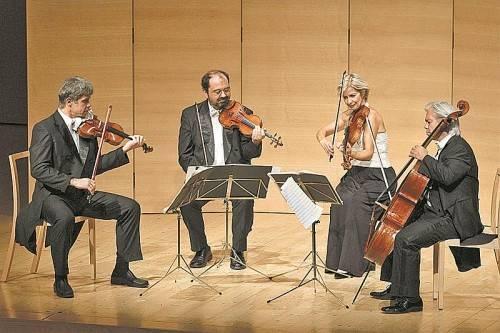 Das Hagen Quartett, das sich auf seine Vorarlberger Wurzeln beruft, präsentiert in Schwarzenberg den Beethoven-Zyklus.