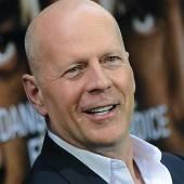 Bruce Willis hasst Paparazzi