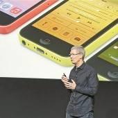 Kunterbunte iPhone-Palette und ein Goldstück