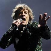 Mick Jagger wird bald Uropa sein