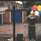 Geheimnisvoller Clown sorgt für Aufregung