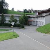 Gemeinde Langenegg plant neuen Schulsaal