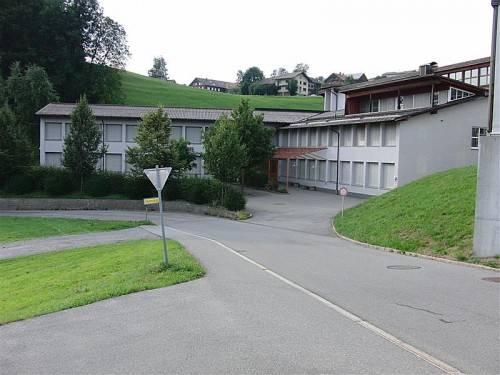 Der Saal bei der Volksschule in Langenegg ist 50 Jahre alt und muss nun erneuert werden. Foto: ak