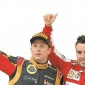 Ferraris Plan fürs Dream Team