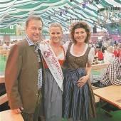 Wiener Wiesn unter Vorarlberger Stern
