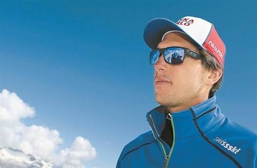 Der Weltcup-Auftakt kommt zu früh: Carlo Janka. Foto: gepa