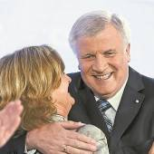 Bayern ist wieder in absoluter CSU-Hand