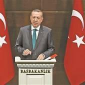 Erdogan lockert das Kopftuchverbot