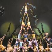 Kleines Stück Afrika in Bregenz auf der Bühne