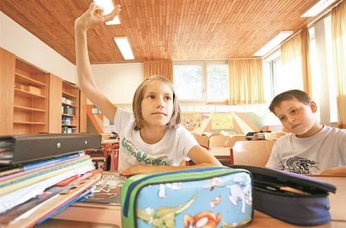 Die Diskussion über die Gemeinsame Schule für die Zehn- bis 14-Jährigen flammt auch im Wahlkampf wieder auf. Die Einführung ist nicht in Sicht. Foto: APA