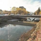 Zwei Millionen Euro zum Schutz vor Hochwasser