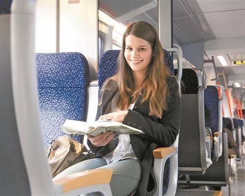Die Kombination von Verkehrsmitteln nimmt laut der VCÖ-Untersuchung immer mehr zu. Foto: VN/Paulitsch