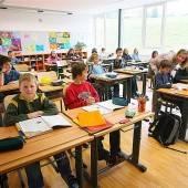 Mittelschule kämpft noch immer um Akzeptanz
