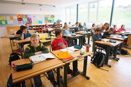 Die Musikhauptschule Lingenau würde, ginge es nach den Beteiligten, gar nicht Mittelschule werden. Foto: vn/Hofmeister