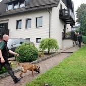Polizei entdeckt zwei Babyleichen in Haus