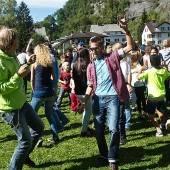 Tanzprojekt für mehr Respekt und Toleranz