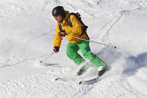 Die Skikarten in Tirol und Salzburg sind beliebt. Foto: vn/Hofmeister