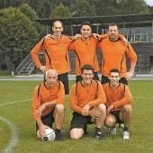 Teams aus Lauterach und Schwarzach siegen