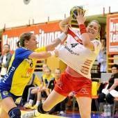 Österreichs Damen mit 34:34-Remis bei Test