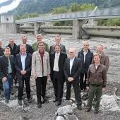 11-Mill.-Projekt Ill-Walgau abgeschlossen