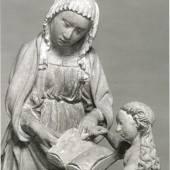Maria – eine Frau am Rand und eine Prophetin