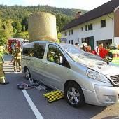 Nach Unfall-Tragödie Spendenaktion gestartet