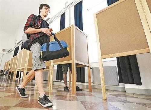 Direkte Demokratie: Die Politik soll sich auch in Vorarlberg für eine Stärkung engagieren, fordert VN-Leser Klaus Diekers. Foto: APA