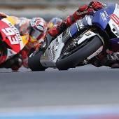 Lorenzo triumphiert in Silverstone