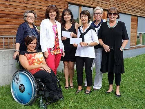 Durch die Spenden der Guta-Mitglieder kann vielen Familien und Alleinerzieherinnen im Raum Bregenz geholfen werden. Foto: Guta