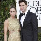 Emily Blunt wird Mama