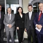 Neue Konsulin für Österreich in Liechtenstein