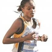 Marathon lockt 10.000 Läufer
