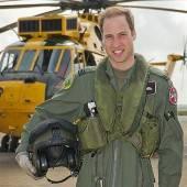 Prinz William beendet Militärlaufbahn