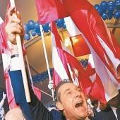 FPÖ gönnt sich blauen Montag