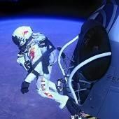 Von Weltraumsprung bis Ketchupschlürfen