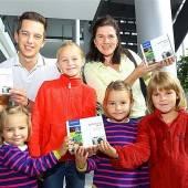 Gewinner der VN-Urlaubsfotoaktion