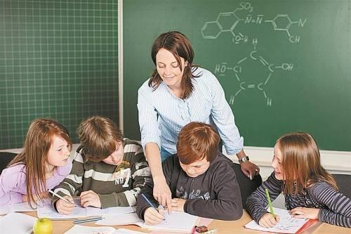Für 47.287 Kinder und Jugendliche in Vorarlberg hat am Montag wieder die Schule begonnen.