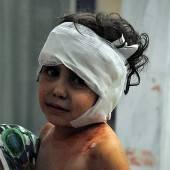 Ist Frieden in Syrien das Ziel?