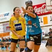 Erster Saisonsieg für Feldkirchs Damen