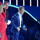 David Hasselhoff verlässt Promi Big Brother