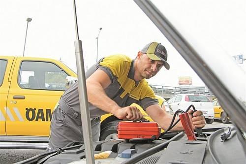 Haupteinsatzgrund waren defekte Batterien. Foto: vol.at/rauch