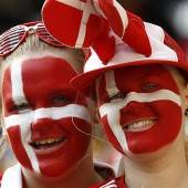 Dänemark ist erneut das glücklichste Land