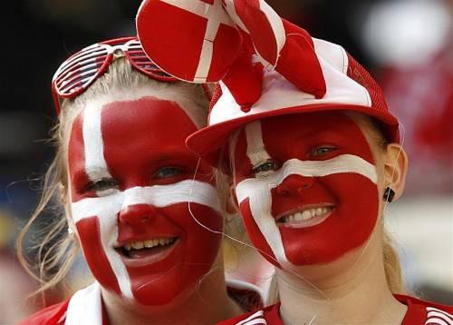 Hohes Pro-Kopf-Einkommen und exzellente staatliche Leistungen machen Dänemark zur Nummer 1 im weltweiten Vergleich. Foto: REUTERS