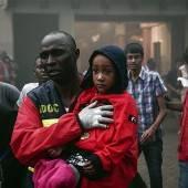 Rache: Islamisten richten in Kenia ein Blutbad an