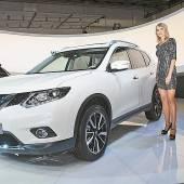 Nissan will bis 2016 stärkster Asiate sein