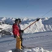 Skikarte: Aufgeschoben ist nicht aufgehoben