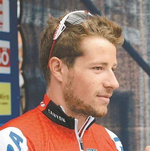 Im nächsten Jahr will er zu einer großen Tour: Marco Haller. Foto: gepa