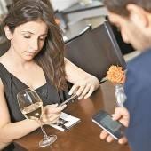 Der digitale Freund oder: Ist Schweigen Gold?
