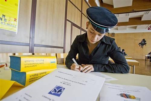 An den Vorarlberger Gymnasien ist die Zentralmatura schon länger Realität, nun bald auch an den BHS.