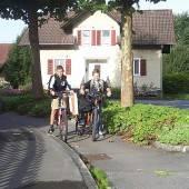 Neues Verkehrskonzept in Lustenau wird diskutiert